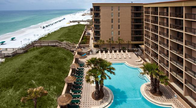 Wyndham Garden Fort Walton Beach - Fort Walton Beach - Building