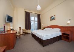 Hotel Polonia - Wroclaw - Bedroom