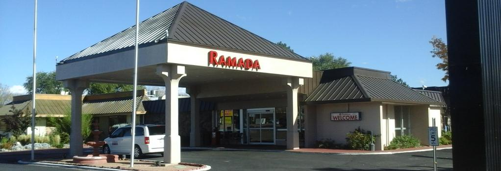 Ramada Grand Junction - Grand Junction - Building