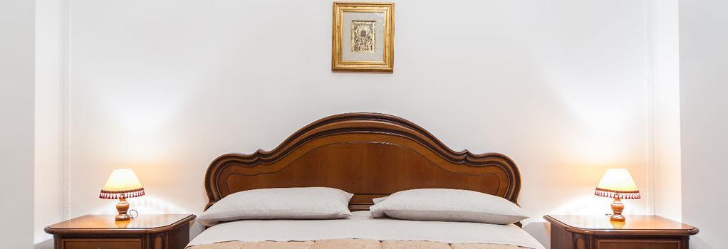 Apulia 70 Holidays - Polignano a Mare - Bedroom