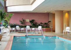 Bethesda Marriott Suites - Bethesda - Pool
