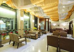 City Lake Hotel Taipei - Taipei - Lobby