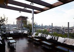 Mccarren Hotel & Pool - Brooklyn - Lounge