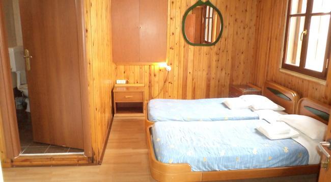 Morfea's Nest - Chania (Crete) - Bedroom