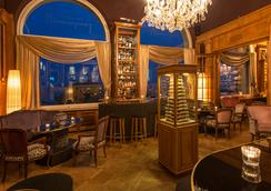 Penthouse by Art Deco Hotel Montana - Lucerne - Bar