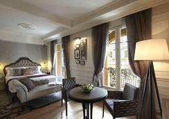 La Clef Louvre - Paris - Bedroom