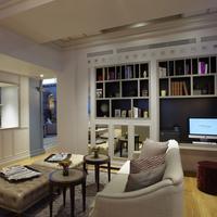 La Clef Louvre Paris Lobby Lounge