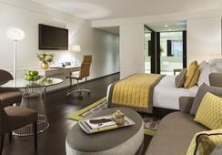 La Clef Tour Eiffel - Paris - Bedroom