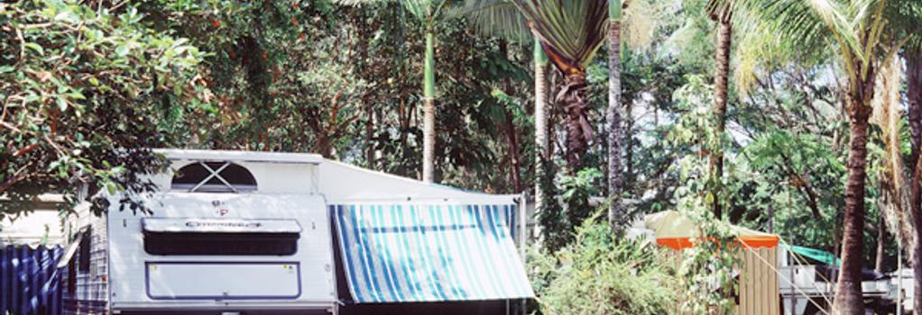 Cairns Sunland Leisure Park - Cairns - Outdoor view