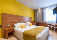 Hotel Reding Croma - Barcelona - Bedroom