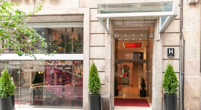 Hotel Reding - Barcelona - Building