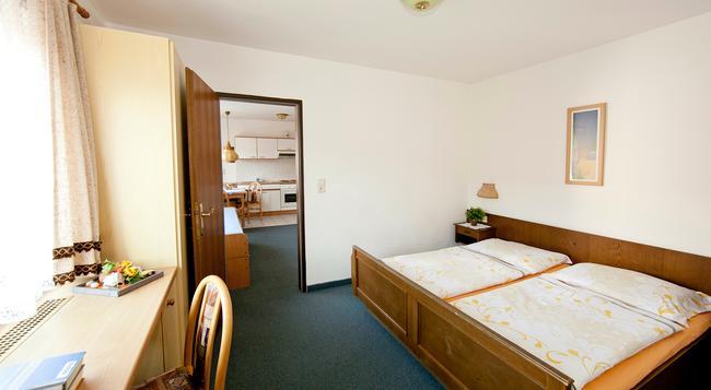 Appartments Brixental - Hopfgarten im Brixental - Bedroom