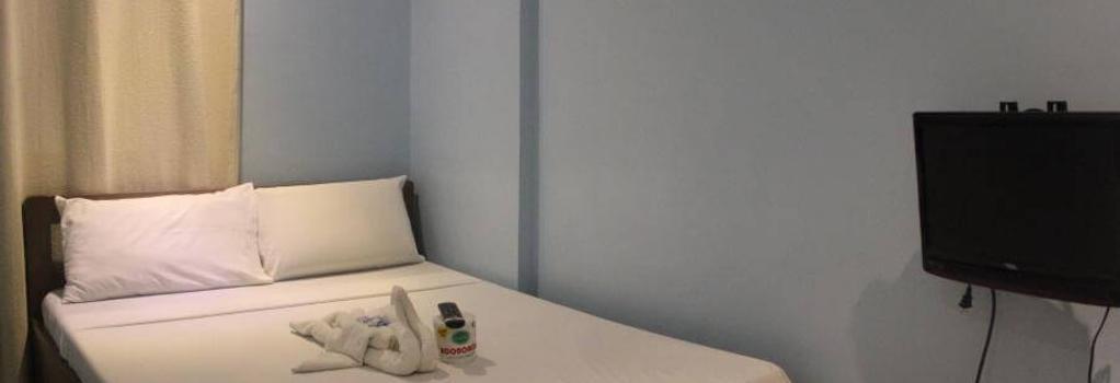 Nido Bay Inn - El Nido - Bedroom