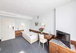Novum Hotel Post Aschaffenburg - Aschaffenburg - Bedroom