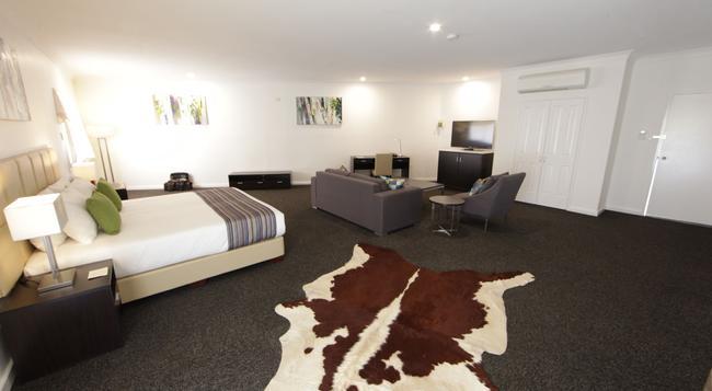 The Kimberley Grande Resort - Kununurra - Bedroom