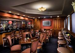 The Francis Marion Hotel - Charleston - Bar