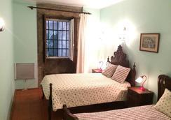 Casa Dos Pombais - Guimarães - Bedroom