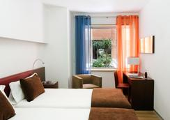 Ayre Hotel Gran Via - Barcelona - Bedroom