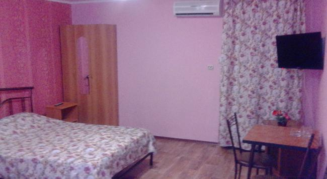 Altair Guest House - Krasnodar - Bedroom