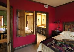 The Lodge at Buckberry Creek - Gatlinburg - Bedroom