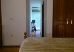 Hotel Peninsular - Caldelas - Bedroom