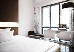 H'Otello H09 Munich - Munich - Bedroom