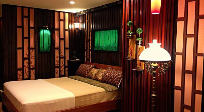 Baifern Homestay - Ayutthaya - Bedroom
