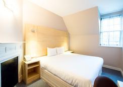 Ruskin Hotel - London - Bedroom