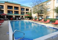 Courtyard by Marriott Dallas Plano in Legacy Park - Plano - Pool