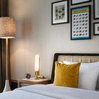 Kimpton Schofield Hotel Guest room
