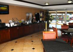 Heritage Inn - Milledgeville - Lobby