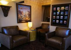 Fitzgerald Hotel - San Francisco - Lobby
