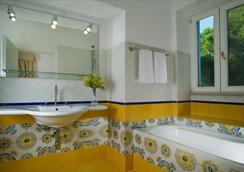 B&B Il Sogno - Anacapri - Bathroom