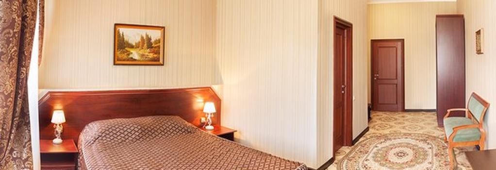 Nikitin Hotel - Nizhny Novgorod - Bedroom