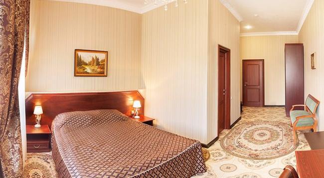 Nikitin Hotel - Nizhniy Novgorod - Bedroom