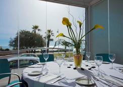 Hotel Meridional - Guardamar del Segura - Restaurant