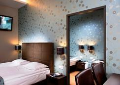 Opera Garden Hotel & Apartments - Budapest - Bedroom