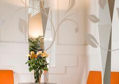 Opera Garden Hotel & Apartments - Budapest - Lobby
