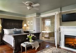 Bayfront Marin House - St. Augustine - Bedroom
