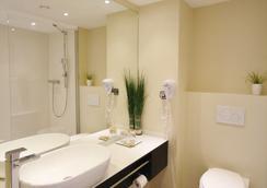 Hotel am Karlstor - Karlsruhe - Bathroom