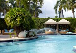 Renaissance Fort Lauderdale Cruise Port Hotel - Fort Lauderdale - Pool