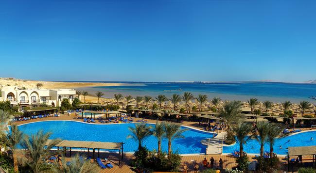 Jaz Belvedere Resort - Sharm el-Sheikh - Outdoor view