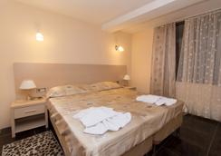 Hotel Mechta - Sochi - Bedroom