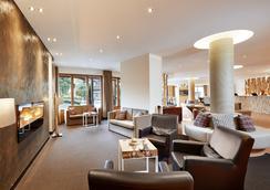 Das Alpenhaus Kaprun - Kaprun - Lobby