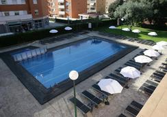 Hotel Fenals Garden - Lloret de Mar - Pool