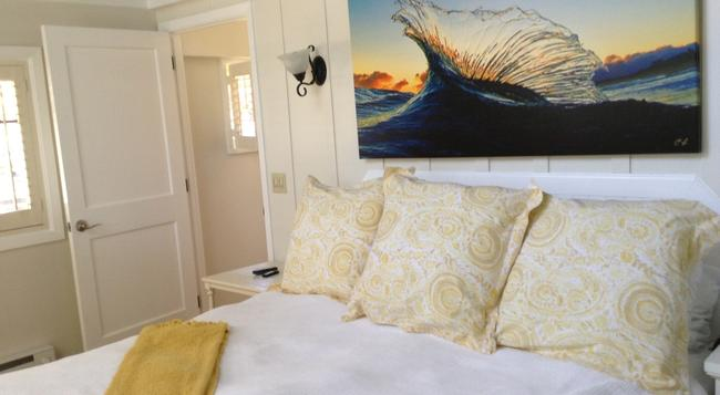 Forest Lodge - Carmel-by-the-Sea - Bedroom