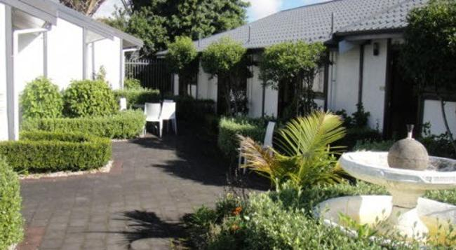 Epsom Motor Inn - Auckland - Building