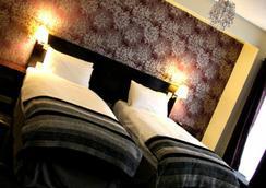Hotel Belmonte - Norwich - Bedroom