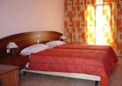 Corfu Maris Hotel - Corfu - Bedroom