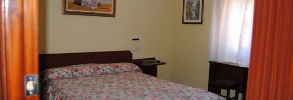 Casa Modesto - El Pont de Suert - Bedroom